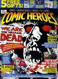 Comic Heroes Magazine (2010) 3A