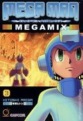 Mega Man Megamix TPB (2010 Udon Entertainment) 3-1ST