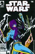 Star Wars Comic Pack (2006 Action Figure Reprints) 42