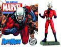 Classic Marvel Figurine Collection (2007-2013 Eaglemoss) Magazine and Figure #129