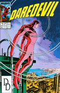 Daredevil (1964 1st Series) Marvel Legends Reprint 241