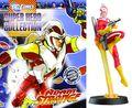 DC Comics Super Hero Collection (2009-2012 Eaglemoss) Figurine and Magazine #061
