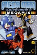 Mega Man Megamix TPB (2010 Udon Entertainment) 2-1ST