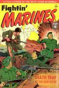 Fightin' Marines (1951 St. John) 15