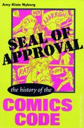 Seal of Approval The History of the Comics Code SC (1998) 1-1ST