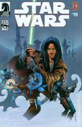 Star Wars Hasbro Expanded Universe Comic Two Packs (2006) 7