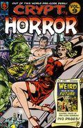 Crypt of Horror (2005-Present AC Comics) 9