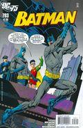 Batman (1940) 703B