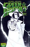 Green Hornet Year One (2010 Dynamite) 5C