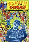 Nostalgia About Comics SC (1991) 1-1ST