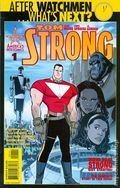 Tom Strong (2009) Special Edition 1