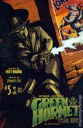 Green Hornet Year One (2010 Dynamite) 5B