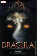 Dracula HC (2010 Marvel) 1-1ST