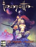 Definitive Frazetta Reference SC (2010 Revised Edition) 1-1ST