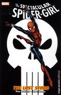 Spectacular Spider-Girl The Last Stand TPB (2010 Marvel) 1-1ST