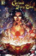 Grimm Fairy Tales (2005) 50C