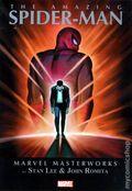 Marvel Masterworks Amazing Spider-Man TPB (2009- Marvel) 5-1ST