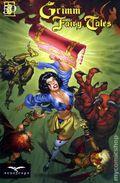 Grimm Fairy Tales (2005) 50D