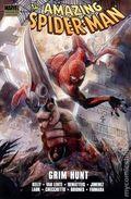 Amazing Spider-Man Grim Hunt HC (2010 Marvel) 1-1ST