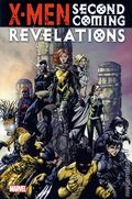 X-Men Second Coming Revelations HC (2010) 1-1ST
