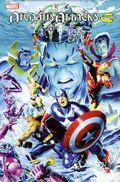 Atlantis Attacks Omnibus HC (2011 Marvel) 1A-1ST