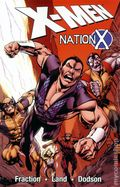 X-Men Nation X TPB (2010 Marvel) 1-1ST