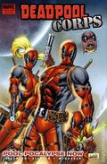 Deadpool Corps HC (2010-2011 Marvel) Premiere Edition 1-1ST
