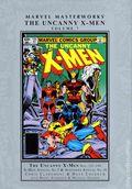 Marvel Masterworks Uncanny X-Men HC (2003- Marvel) 7-1ST
