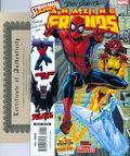 Spider-Man Family Amazing Friends (2006) 1DFJRS