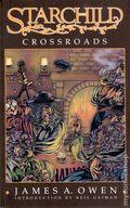 Starchild Crossroads TPB (1998) 1-1ST