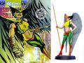 DC Comics Super Hero Collection (2009-2012 Eaglemoss) Figurine and Magazine #063