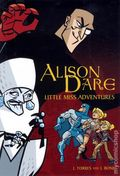 Alison Dare Little Miss Adventures TPB (2010) 1-1ST