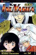 Inu Yasha TPB (2003-2010 Viz) New Edition 52-1ST