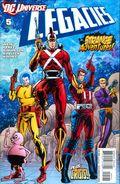DC Universe Legacies (2010) 5B