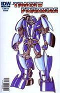 Transformers (2009 IDW) 11C