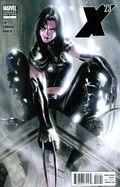 X-23 (2010 2nd Series) 1D