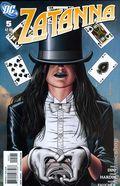 Zatanna (2010 2nd Series) 5B