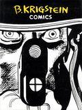B. Krigstein Comics HC (2004 Fantagraphics) 1-1ST