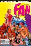 Overstreet's Fan (1995-1997 Gemstone Publishing) Magazine 23BU