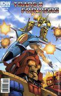 Transformers (2009 IDW) 11B