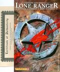 Lone Ranger (2006 Dynamite) 1A.DF.SIGNED