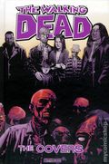 Walking Dead The Covers HC (2010) 1-1ST