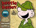 Beetle Bailey The Dailies and Sundays HC (2010-2012 Titan Books) 1-1ST