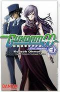 Mobile Suit Gundam 00 GN (2010 Double-0) Season 2 3-1ST