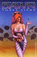 Dawn TPB (2000-2002, 2005 Image) 3-REP