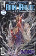 Heroic Spotlight (2010 Heroic Publishing) 1