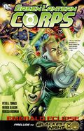 Green Lantern Corps Emerald Eclipse TPB (2010 DC) 1-1ST