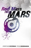 Red Mass For MARS TPB (2010 Image) 1-1ST