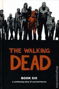 Walking Dead HC (2006-Present Image) 6-1ST