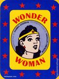 Wonder Woman TPB (1972 A Ms. Book) 1-REP